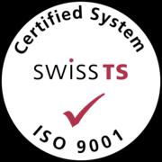 4teamwork ist iso 9001 zertifiziert