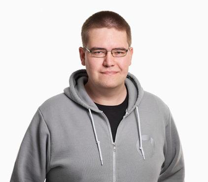 Joni Orponen