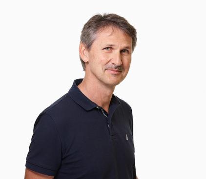 Marco Baumgartner