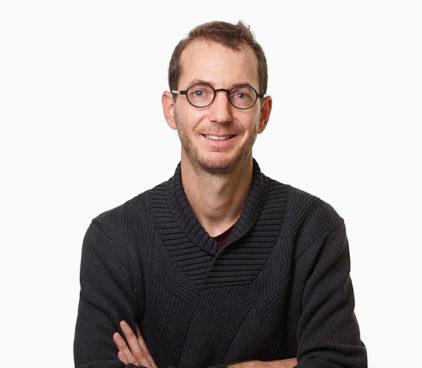Dr. Niklaus Johner