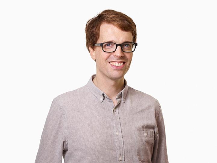 Sebastian Manger