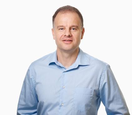Dr. Thomas Buchberger