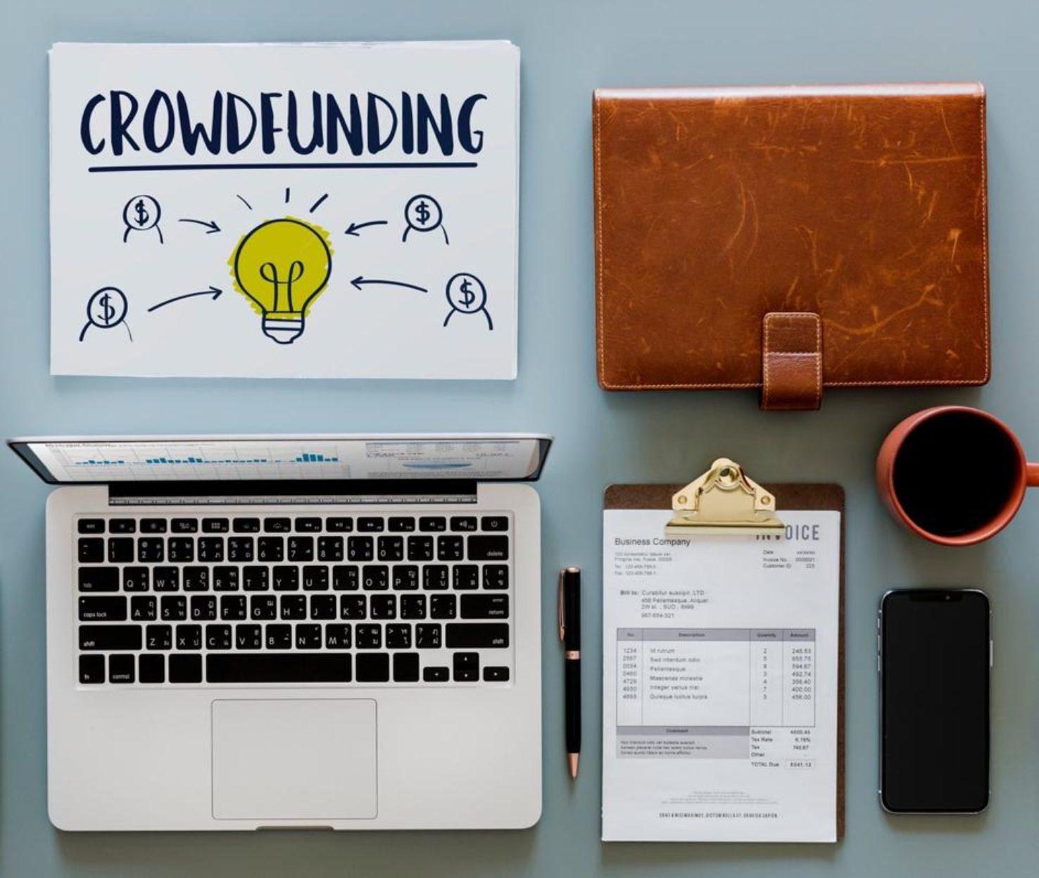 Crowdfunding Example