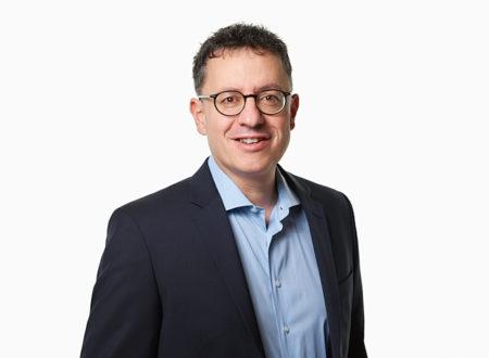 Dr. Pascal Habegger