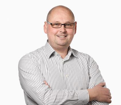 Andres Oberhänsli
