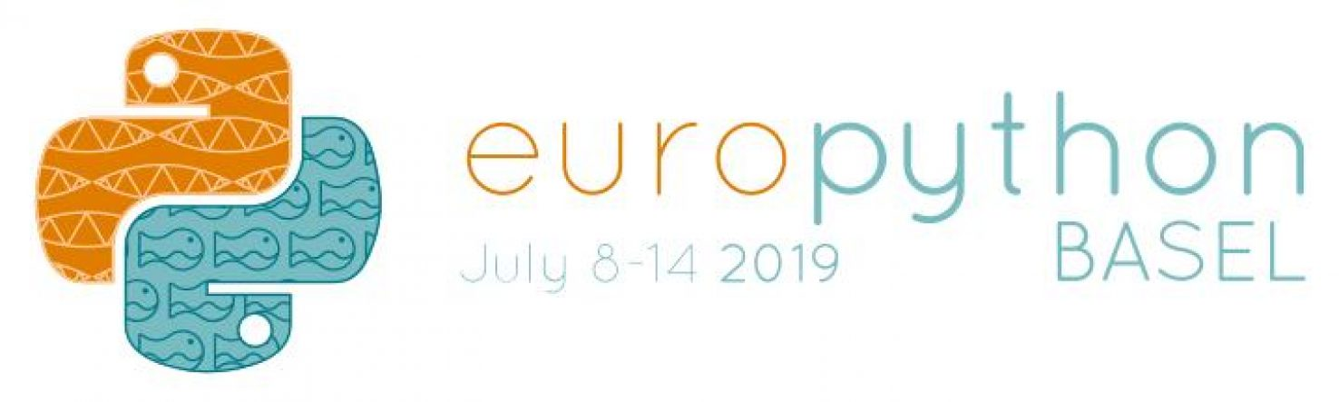 Europython Basel Logo