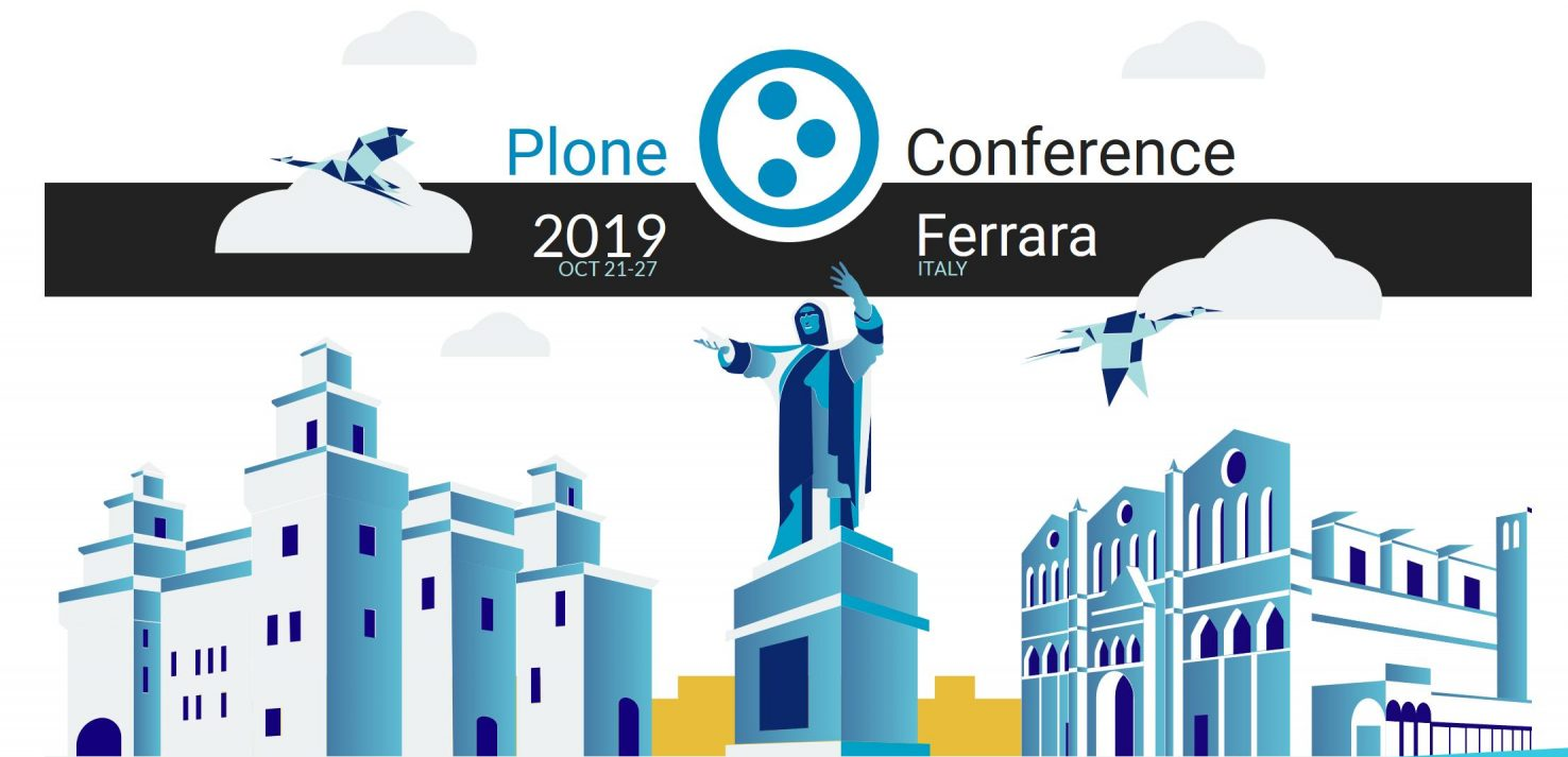 Ploneconference 2019