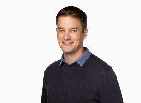 Daniel Jowett