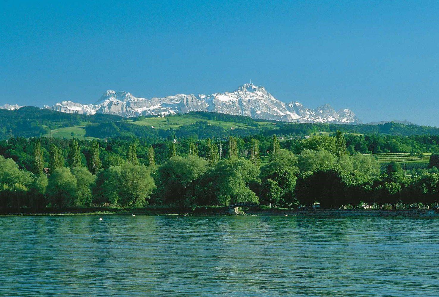Imagebild St.Gallen