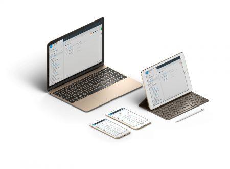 Burgerratssitzungen einfach, digital und schnell verarbeitet – das gibt's!