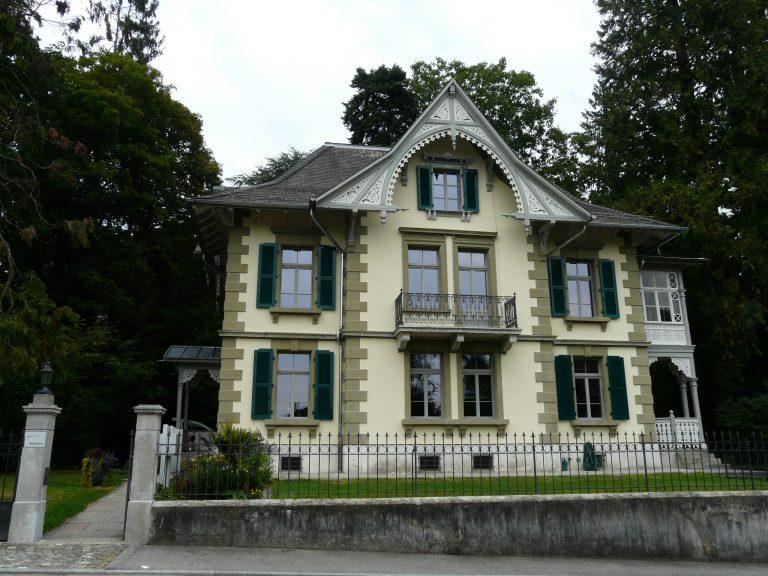 Kirchgemeinde Steffisburg